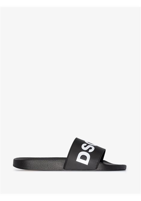 Slides DSQUARED |  | FFM010117200001M063