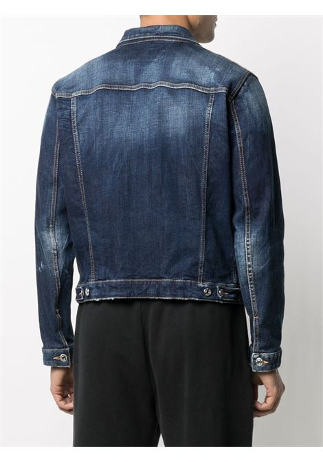 Blue jacket DSQUARED |  | S74AM1151S30664470
