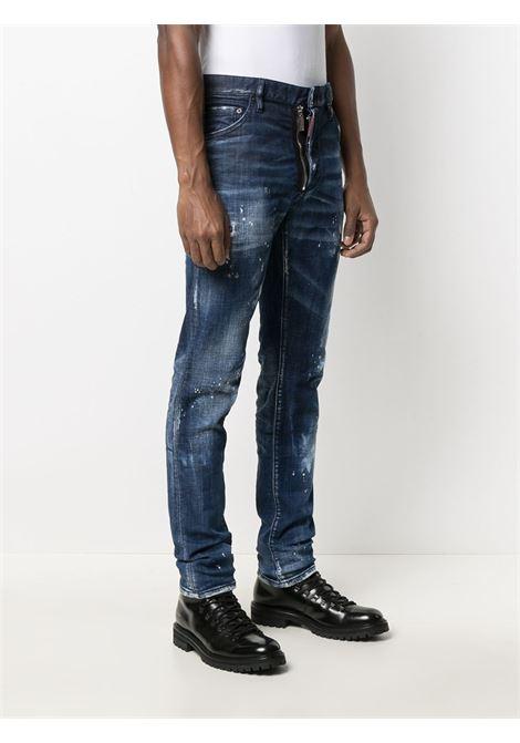 Blue jeans DSQUARED |  | S74LB0836S30342470