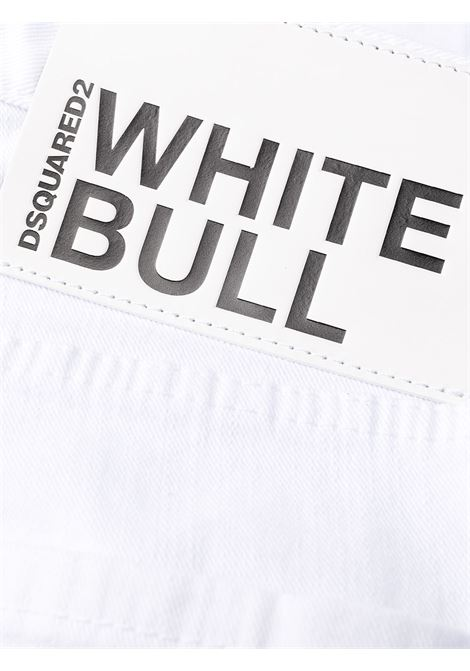 White jeans DSQUARED |  | S74LB0862S39781100