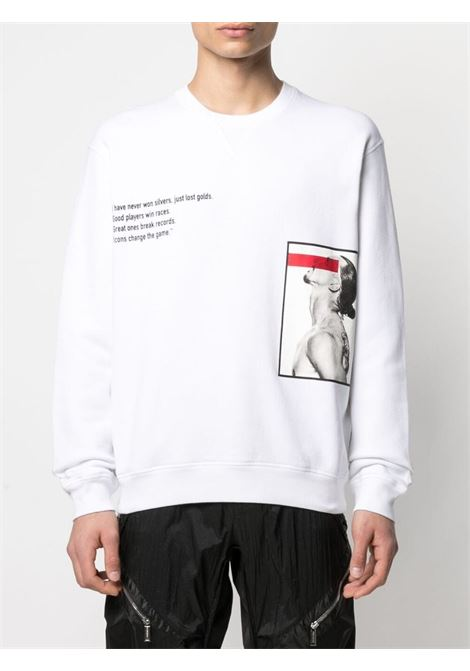 Sweatshirt DSQUARED |  | S79GU0041S25042100