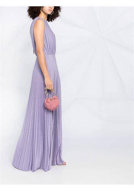 Lavander dress ELISABETTA FRANCHI |  | AB05211E2Q38
