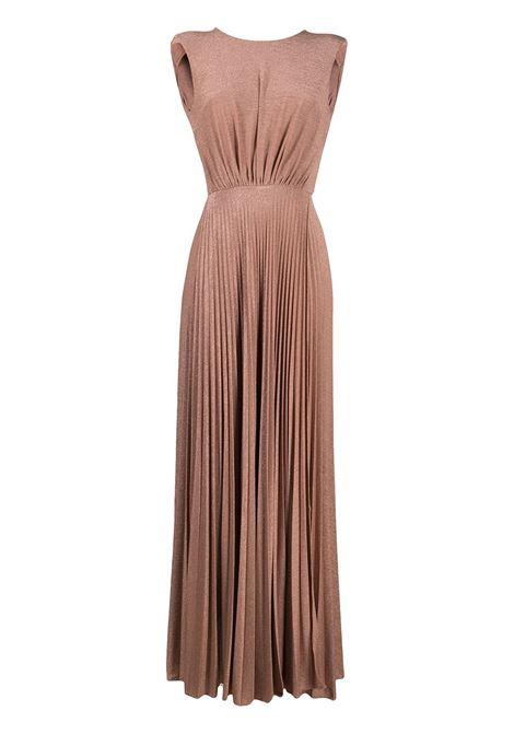 Rose/gold dress ELISABETTA FRANCHI |  | AB05211E2W71