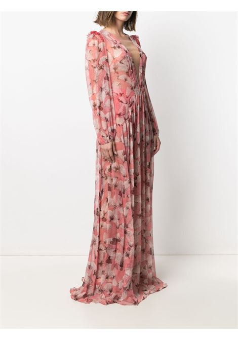 Pink dress ELISABETTA FRANCHI |  | AB10011E2620