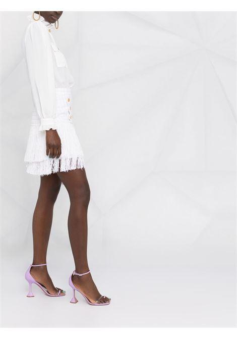 White dress ELISABETTA FRANCHI |  | AB14813E2360