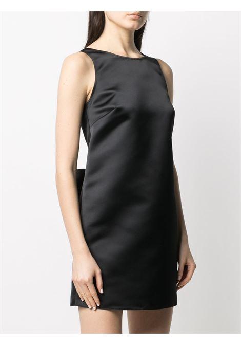 Black dress ELISABETTA FRANCHI |  | AB96011E2110