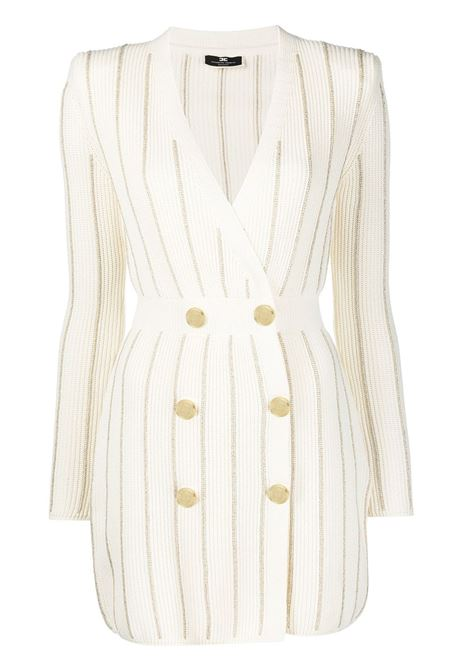 White dress ELISABETTA FRANCHI |  | AM99Q11E2Q68