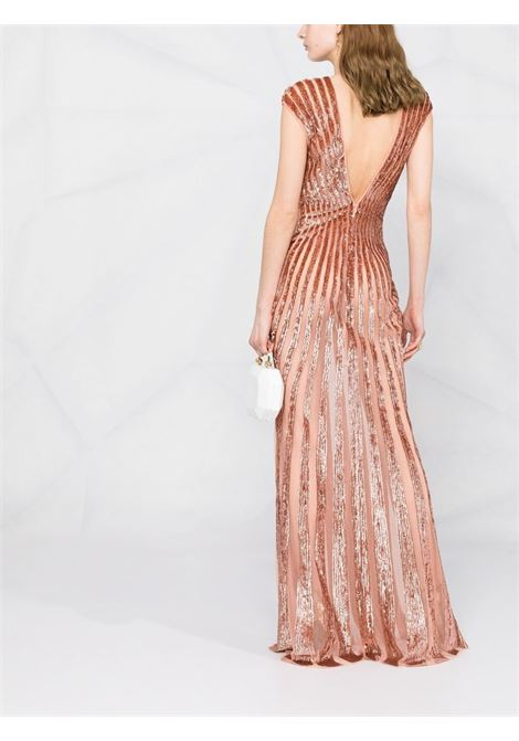 Pink dress ELISABETTA FRANCHI |  | AR08J11E2153