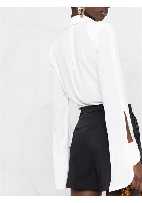 Camicia body bianca ELISABETTA FRANCHI   BODY   CB01211E2360