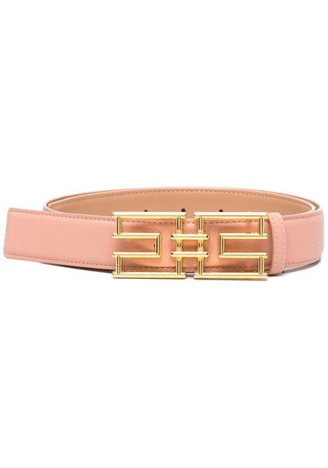 Cintura rosa ELISABETTA FRANCHI | CINTURE | CT01S11E2W71