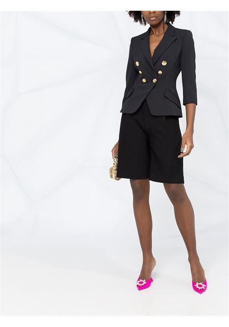 Black jacket ELISABETTA FRANCHI |  | GI97011E2110