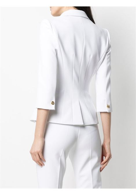 White jacket ELISABETTA FRANCHI |  | GI97011E2360
