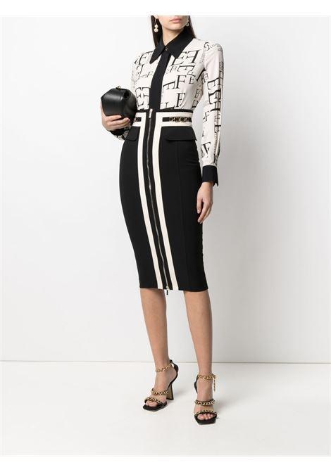 Black skirt ELISABETTA FRANCHI |  | GO46011E2685