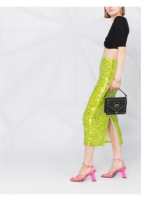 Black blouse ELISABETTA FRANCHI |  | MK17L11E2110