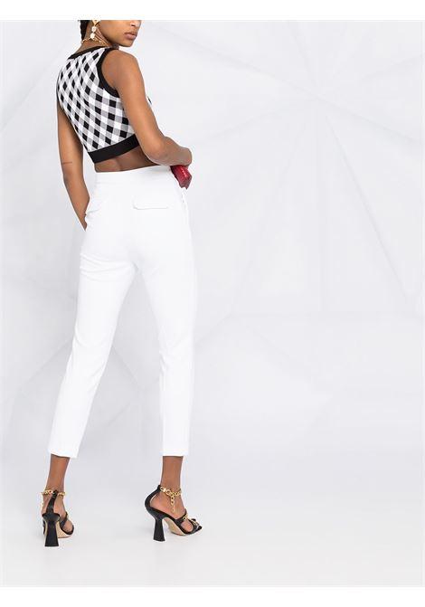 White trousers ELISABETTA FRANCHI |  | PA37511E2360