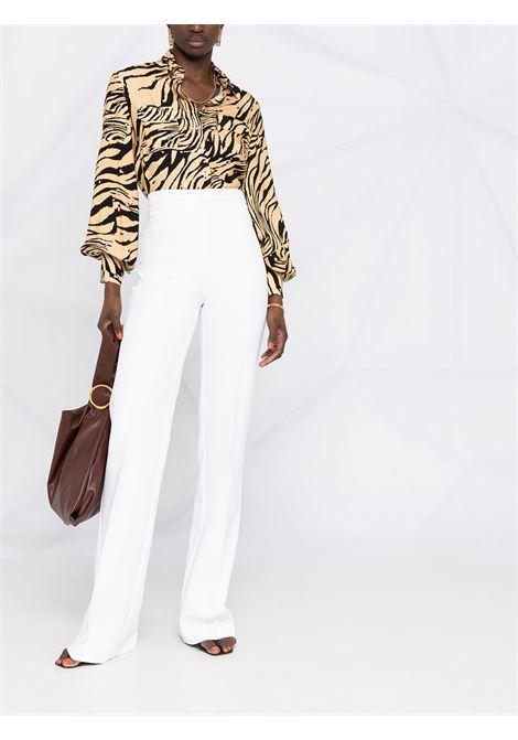 White trousers ELISABETTA FRANCHI |  | PA37911E2360