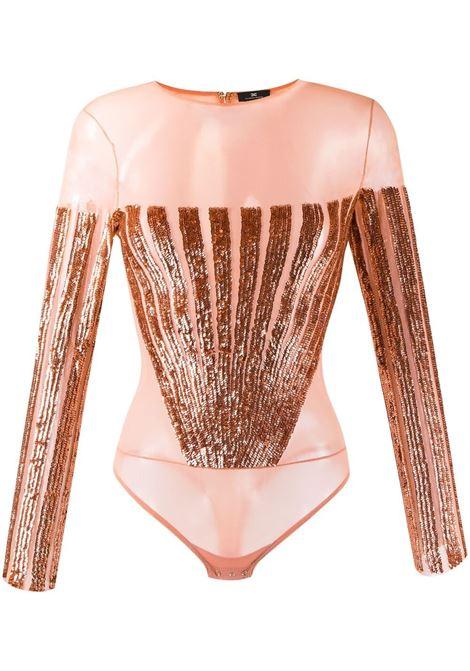 Body rosa ELISABETTA FRANCHI | RB27J11E2153