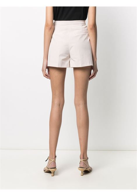 Pale pink shorts ELISABETTA FRANCHI |  | SH00111E2686