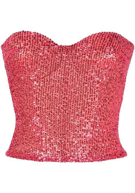 Top rosa ELISABETTA FRANCHI   TOP   TO01911E2620