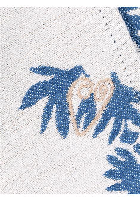 White shawl ETRO | CLOAK | 120089002800