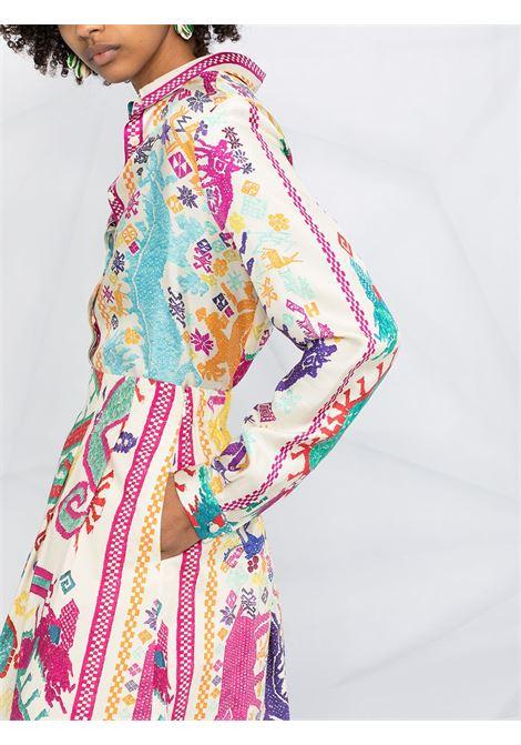 Multicoloured skirt ETRO |  | 1415242778000