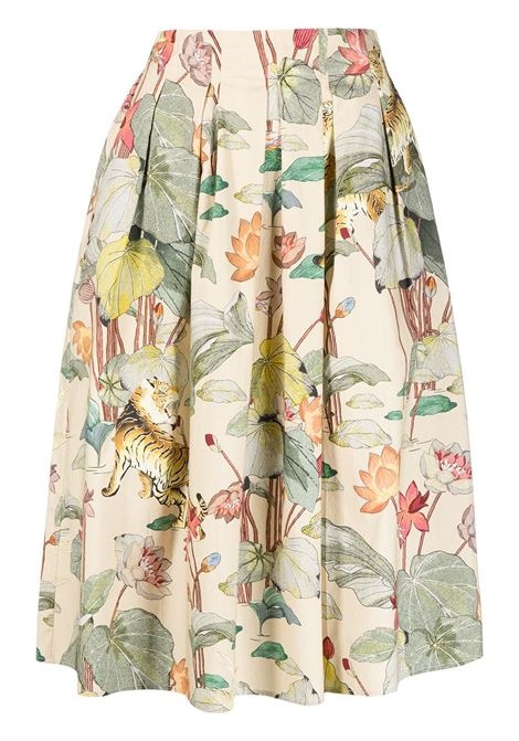 Multicolour skirt ETRO |  | 141524319800