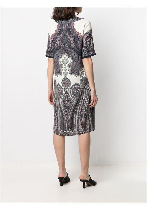 White/black dress ETRO |  | 141949493200
