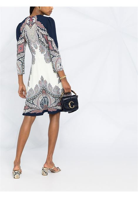 Blue dress ETRO |  | 142049410200