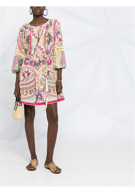 Multicolour dress ETRO |  | 1421142728000