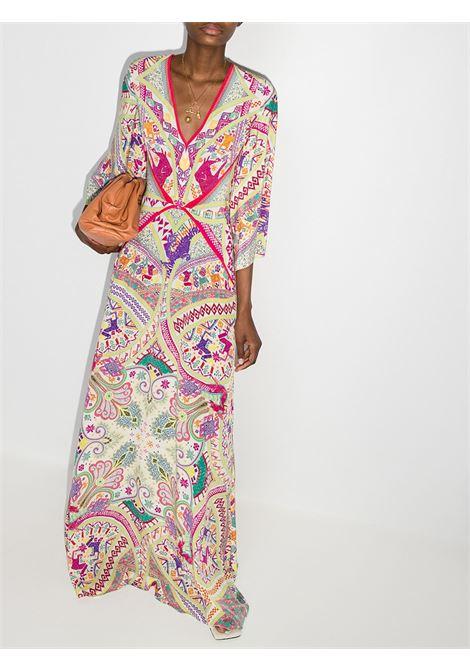 Multicolour dress ETRO |  | 1423342708000