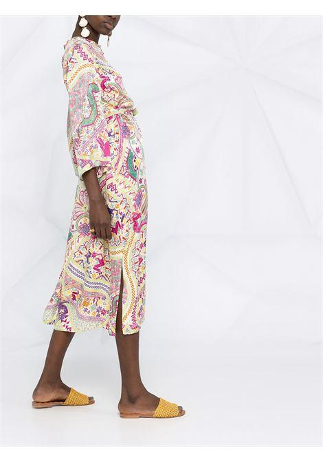 Multicolour dress ETRO | ABITI | 1425142738000