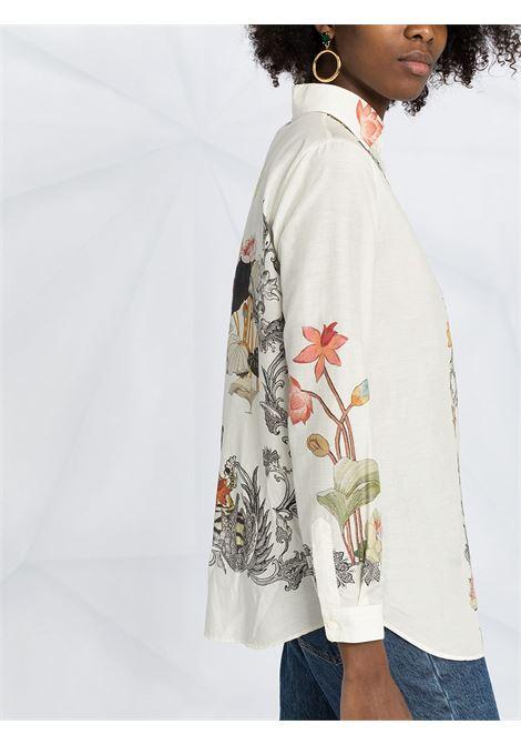 White shirt ETRO |  | 143009419990