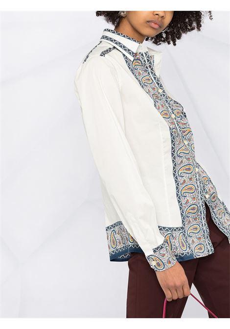 White/blue shirt ETRO |  | 143014264200
