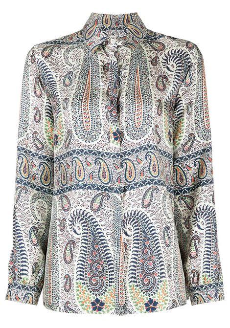 Camicia multicolore ETRO | CAMICIE | 143024250200