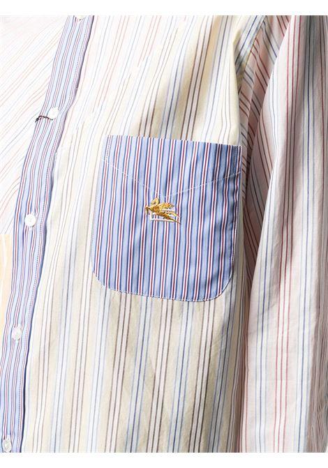 Multicolour shirt ETRO |  | 143066802700