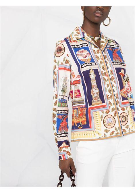 Multicolour shirt ETRO |  | 143264418200