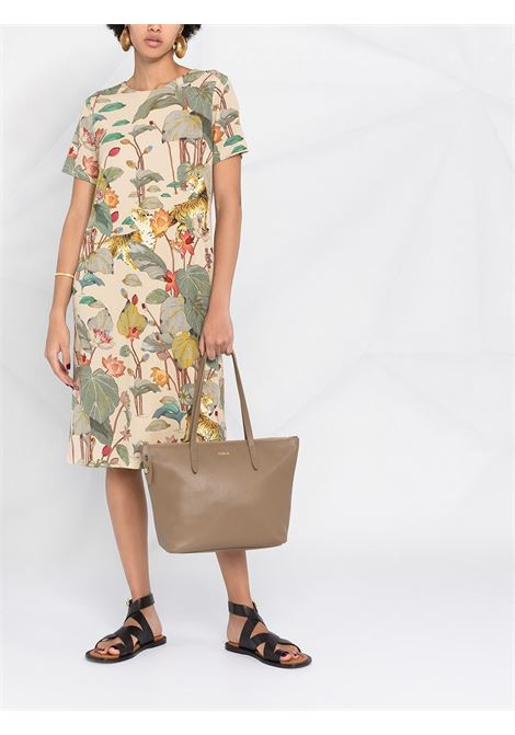 Beige/multicolour dress ETRO |  | 144804365800