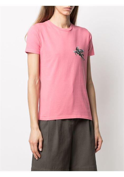 Pink t-shirt ETRO |  | 145147957650