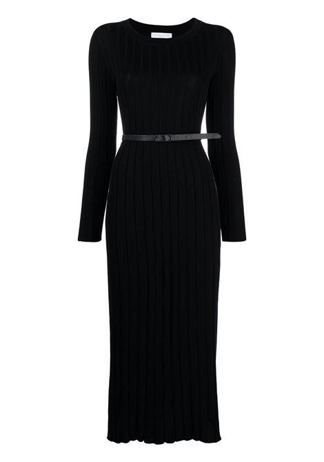Black dress FABIANA FILIPPI | DRESS | ABD271W152D290825