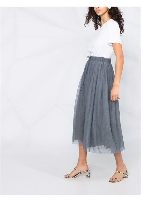 Blue skirt FABIANA FILIPPI |  | GND271W426F271VR7