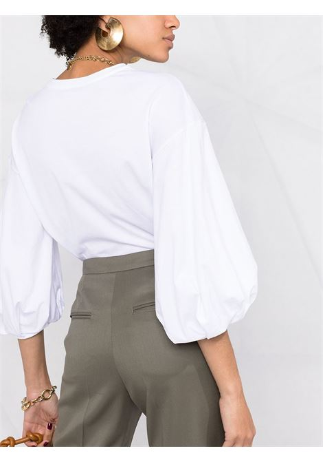 T-shirt bianca FABIANA FILIPPI   T-SHIRT   JED271W111F20921