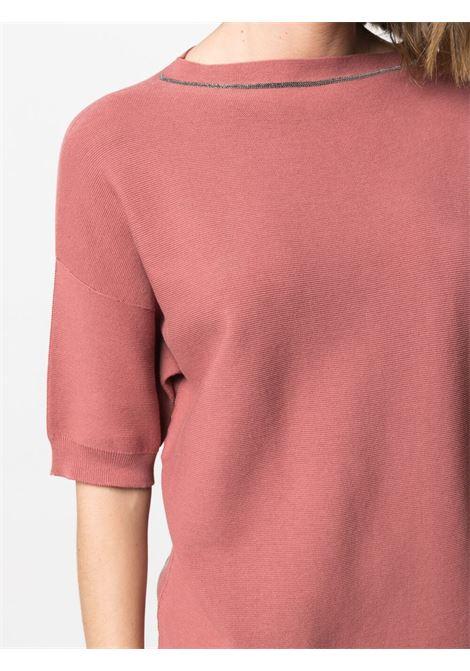 Pink jumper FABIANA FILIPPI | SWEATER | MAD271W019D2903030