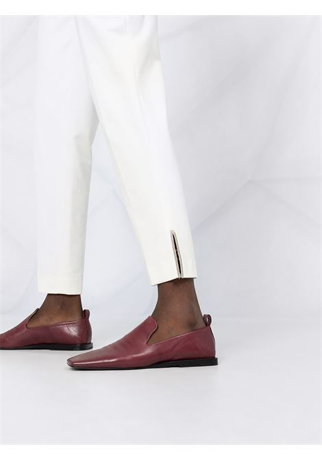 White trousers FABIANA FILIPPI | TROUSERS | PAD271W333V502064
