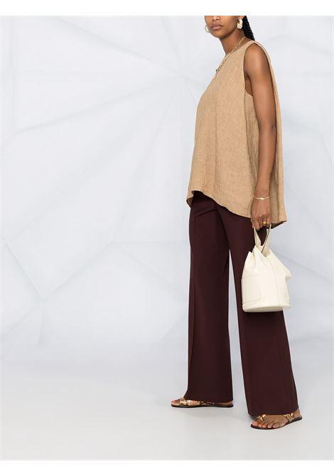 Blusa beige FABIANA FILIPPI | BLUSE | TPD271W299V8861225