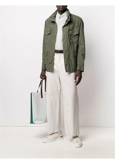 Green jacket FAY |  | NAM1942027TTIHV605