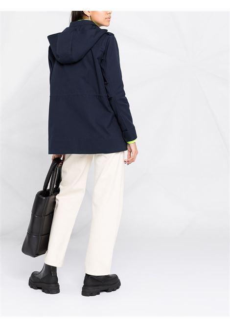 Blue coat FAY | SAHARAN | NAW1942326SMVRU808