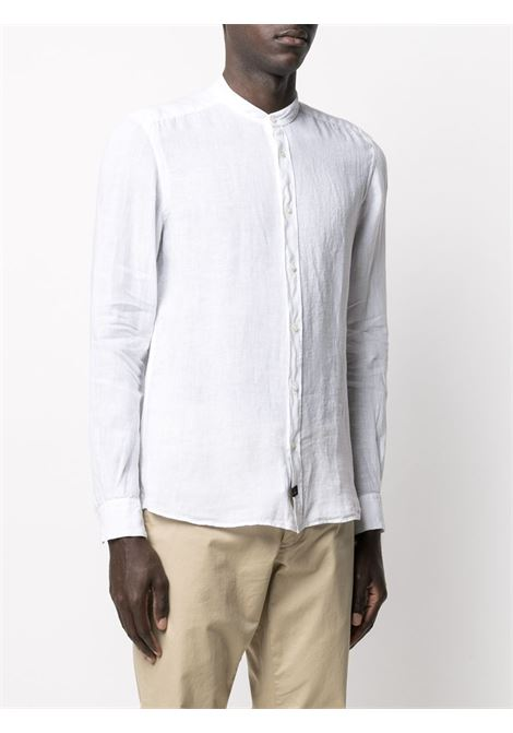 Camicia bianca FAY | CAMICIE | NCMA142116THTKB001