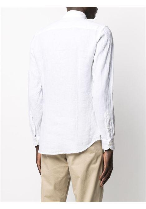 Camicia bianca FAY | CAMICIE | NCMA142259THTKB001