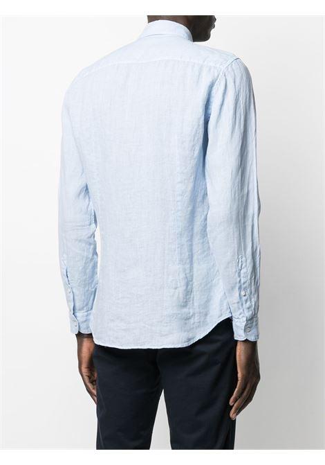 Blue shirt FAY |  | NCMA142259THTKU003