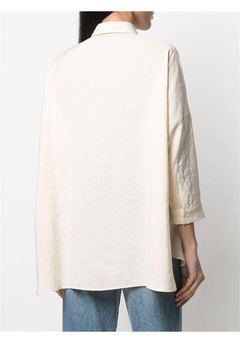 White shirt FAY | SHIRTS | NCWA5425710TGVB008
